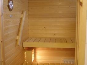 sauna ennen ja nyt - 1